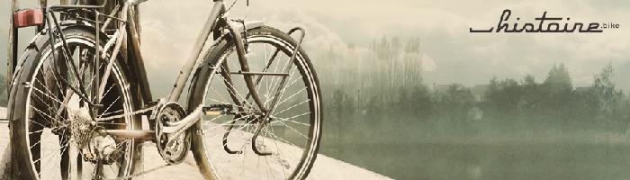 Marque Histoire Bike
