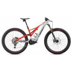 Specialized S-Works Turbo Levo