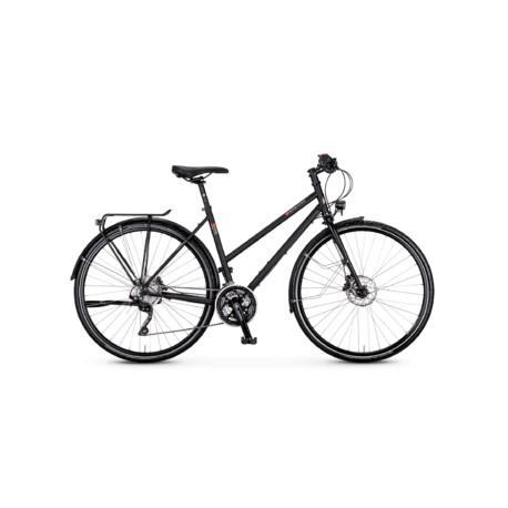 VSF Fahrradmanufaktur T-500 Deore 30G Disque