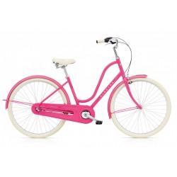 Electra Original 3i Deep Pink
